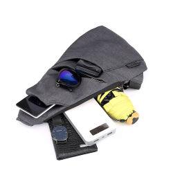 Promotional RPET Unisex Running Sport Chest Bag Pack