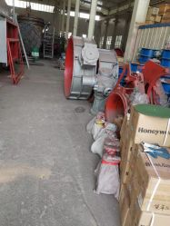 Manual Slurry Gate Valve