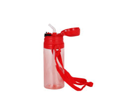 2017 Promotion Gift Plastic Water Bottle (HA09090)