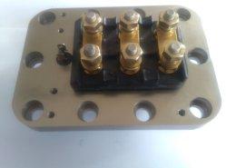 Wiring Board of Bitzer Semi-Hermetic Compressor