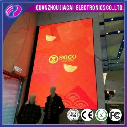 Wholesale 5mm Indoor Advertising Flexible LED Display Screen Price