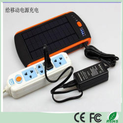 Top Quality Full Capacity 11200mAh Solar Charger for Laptop (SB-036T)