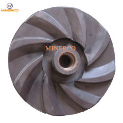 Wear Resistant Slurry Pump Spare Parts