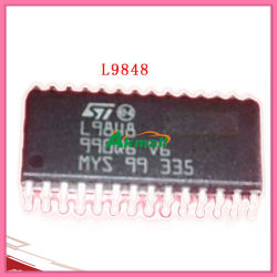 Stl9848 L9848 Car Engine Control Auto ECU IC Chip