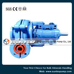 Pulp Industry Long Service Life Slurry Pump