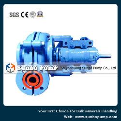 Pulp Industry Long Service Life Slurry Pump