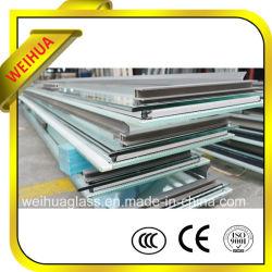 Silk Screen Printing Glass Manufactory