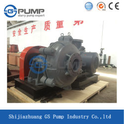 High Efficiency Mineral Processing Slurry Pump