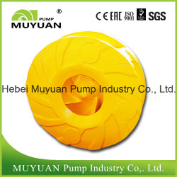 Wear Resistant ASTM A532 High Chrome Slurry Pump Part