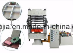 Automatic Rubber Vulcanizing Press Machine/100ton Hydraulic Press