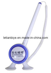 Plastic Table Pen Desk Pen (LT-Y059)