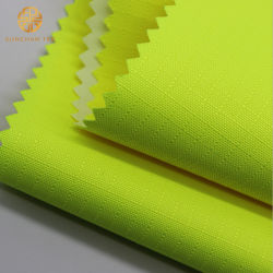 C6 Waterproof Breathable PU Coated Ripstop Oxford Fabric for Horse Cloth
