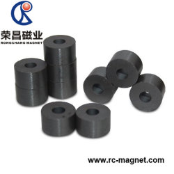 Great Energy Permanent Ceramic Ferrite Ring Magnet