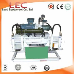 LGH80/11-7.5D Hydraulic Dual -Slurry Grouting Pump