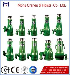 Mechanical Spiral Jack for Sale, Bottle Jack