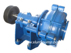 Centrifugal Hydraulic Dredging Slurry Pump