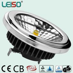 80ra Unique Designed AR111 LED Lighting (LS-S618-G53)