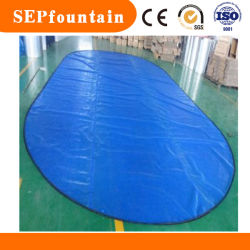 Safety and Insulation PVC Swimming Pool Cover 600um Pool Winter Cover  sc 1 st  Made-in-China.com & China Pool Cover Pool Cover Manufacturers Suppliers | Made-in ...
