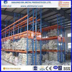 Storage Pallet Racks with Wire Mesh Panel (EBIL-PR)