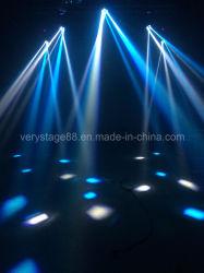 Mini Bee Eye 7*12W LED Beam Moving Head