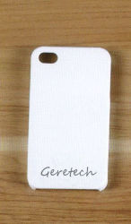 Sublimation Blank for iPhone 4 Cases-Glossy/Matte