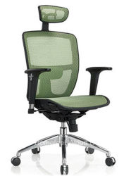 Wholesale Best Price Mesh High Back Manager Chair (HF-M02)