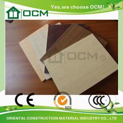 Water Resistant Decorative HPL Laminate MGO Sheet