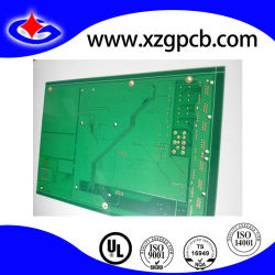Multilayar Circuit Board with Immersion Gold and Wire Bonding