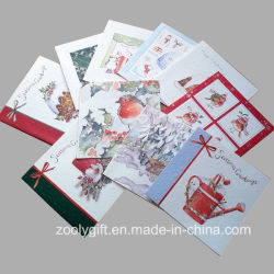 wholesale promotional christmas greeting cards - Wholesale Greeting Cards