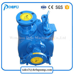 High Capacity Horizontal Self Priming Mud Pump (JT-2)