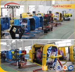 Playground Equipment Flight Simulator Arcade Machine Factory Sell Direct