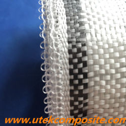 200g Carbon Fiberglass Hybrid Tape with 0.27mm Thickness