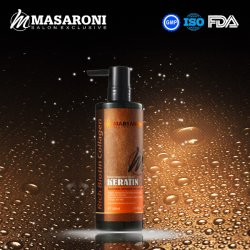 Marsaroni High Quality Best Deep Repair Brazilian Keratin with Hair Straightening Treatment Wholesale
