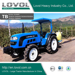 Foton Lovol 30 60 Hp 4wd Farm Garden Sel Tractor With Ce And Epa4f
