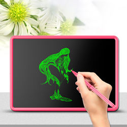 12 Inches LED Writing Board