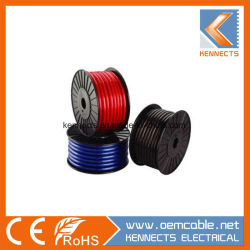 Plastic Reel Packing Tinned Car Electrical Wire