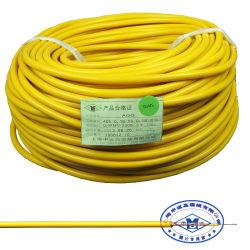 10kv 20kv Motor Lead Electric Silicone Heater Wire