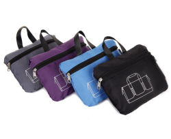 Waterproof Travel Bag Foldable Backpack School Sports Skin Bag