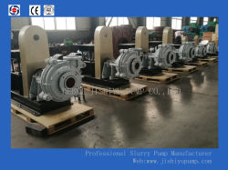 Single Stage Double Casing Slurry Pump Zvz Driven