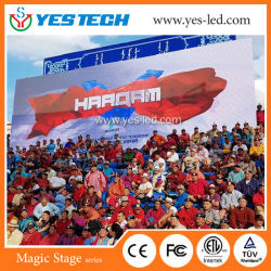 Outdoor/Indoor Video LED Display Panel for Advertising China Factory
