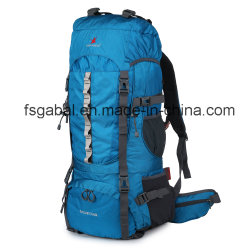 80L Outdoor Sports Hiking Pack Travel Mountain Backpack Bag