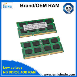 Factory China SODIMM 4GB 1600 DDR3 RAM