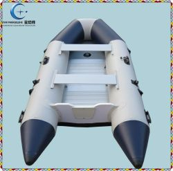 Wholesale Rowing Boats Rubber Boat Inflatable Fishing Boat China
