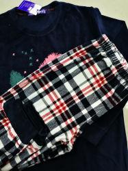 Wos/ Girls Cotton/Poly Pajamas/ Sleepwear