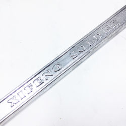 China Manufacturer Wire Bar Solder Price Per Kg
