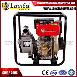 2inch Strong Power Diesel Water Pump for Irrigation