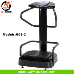 Home Gym Equipment Crazy Fit Massage/Weight Loss Machine