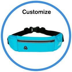 Neoprene Sport Fitness Running Waist Belt