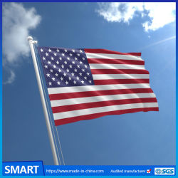 Outdoor Flying Sports Event Use Custom Country Flag American Flag