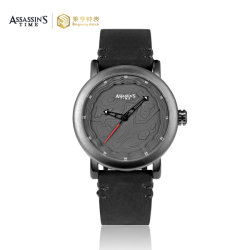 Assasin's Time Watch Fashion Brass Casual Decent Sport Watch for Men